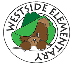 Westside Elementary Mascot Photo